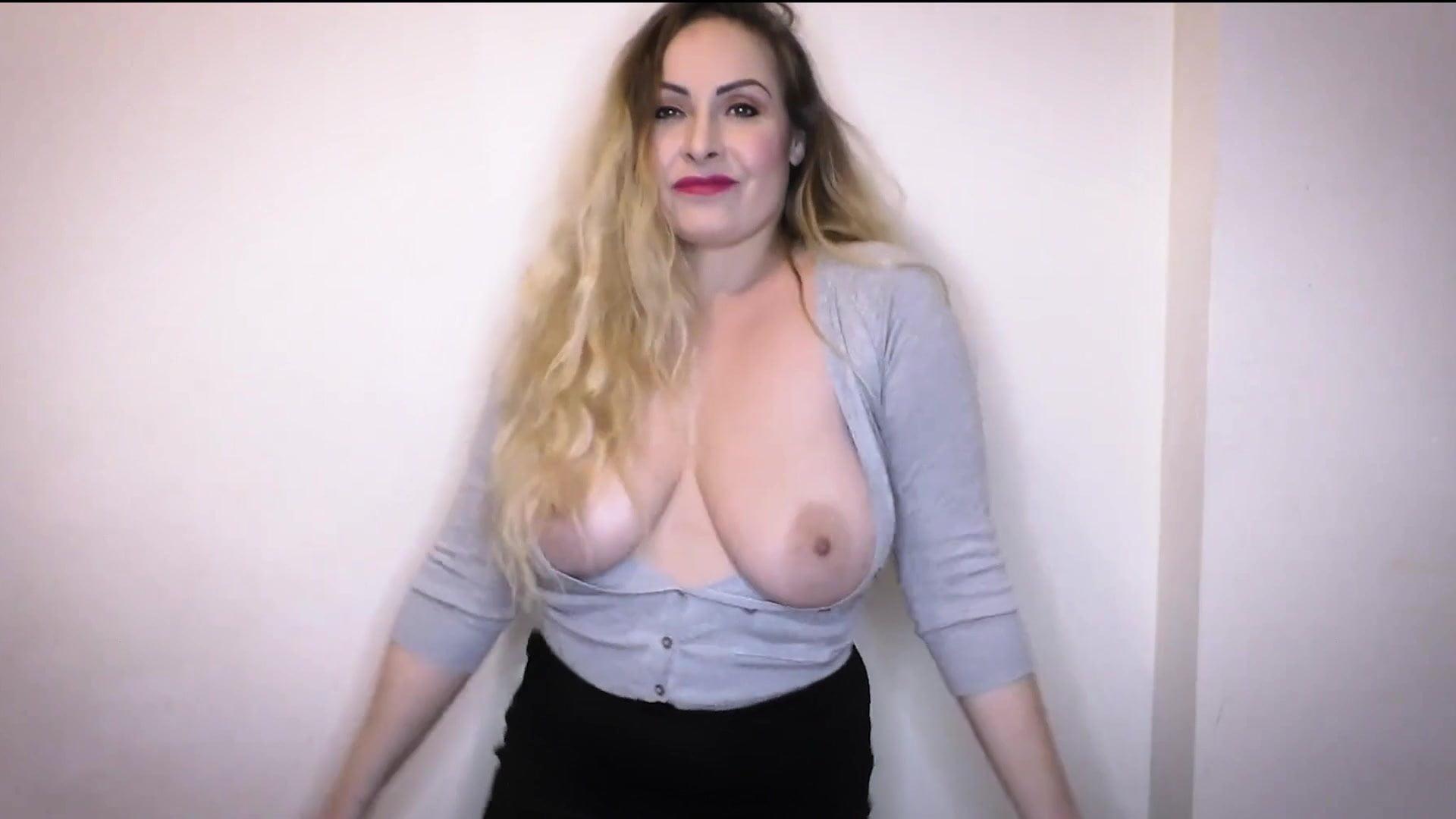 Sexy Britische Wichsanleitung