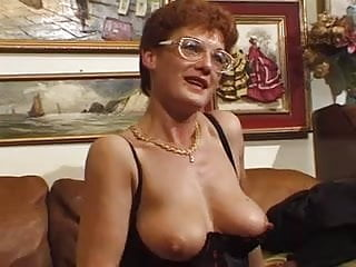 Matures assfuck movies - Assfucking with french matures