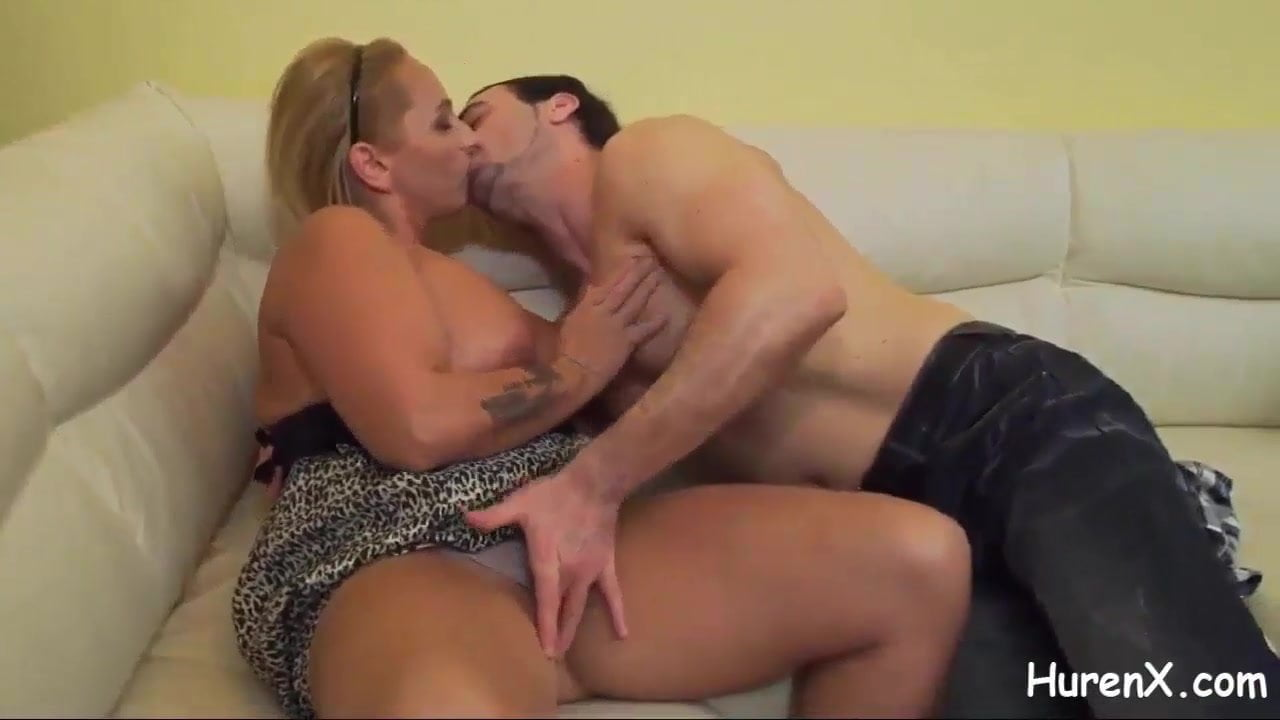 Fucked german woman and poured sperm - jennifer&period