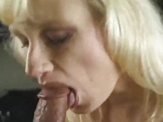 Free mature cock sucker movies Mature cock sucker gets a facial