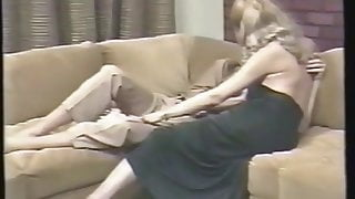 the transsexual secretary starring pasha ( 1981 rare video )