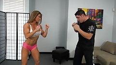 Marie garcia vs lance