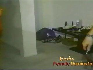 Bedroom bedpost scarves femdom bondage Tattooed stud dominates a beautiful girl in the bedroom