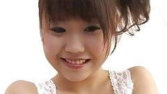 DELICIOUS ASIAN TEEN