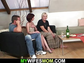 Adult hardcore very old mature Very old blonde mother inlaw begging for doggy-fuck