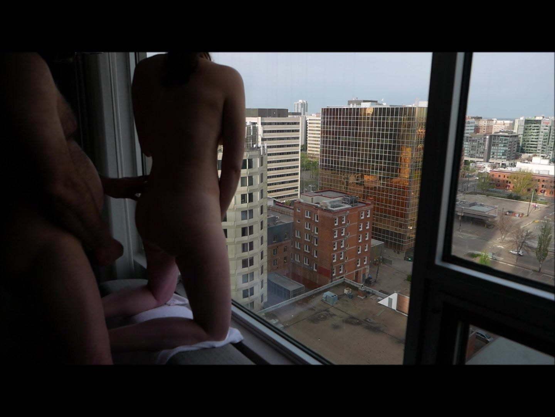 Sex Amateur Public Window Homemade public