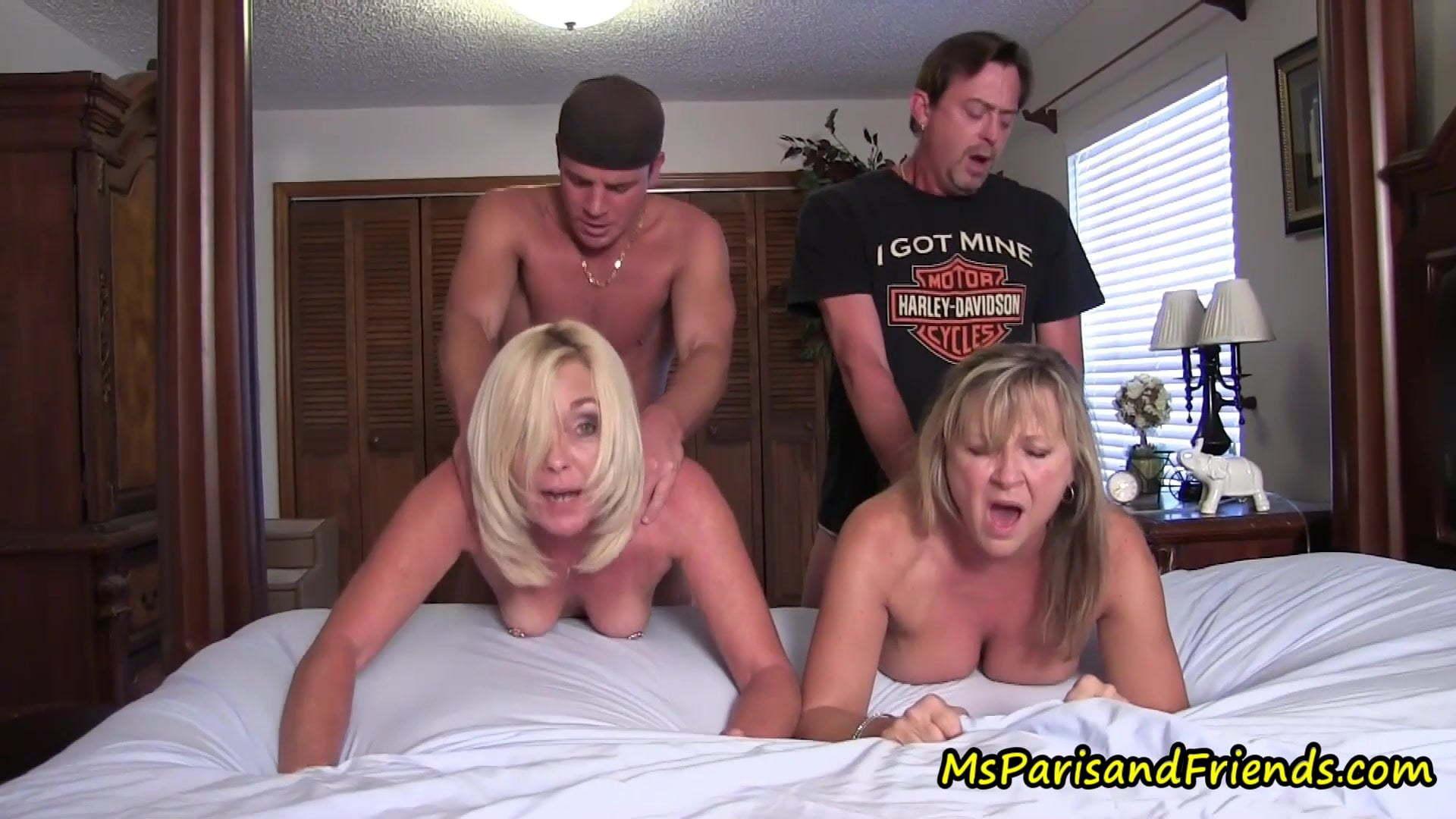 Cheating Mom Her Husband