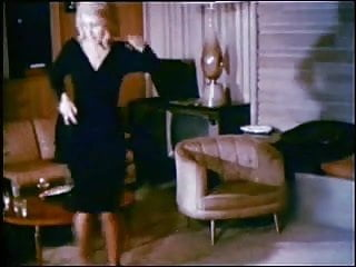 Sperm swapper - Hot wifes striptease: wife swappers 1965 softcore
