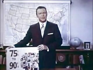 Busty adult magizine circa 1965 - Perversion for profit 1965