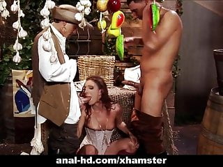 Jake lyons fuck jason Hot gal brandi lyons ass fucked in a threesome