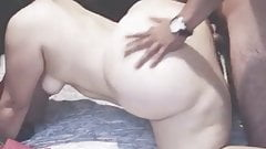 Monster Ass Mature Pawg!!! Wish she was mine!