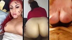 The Baddest Bitches Vol 23 (Cum Inside Me Daddy)