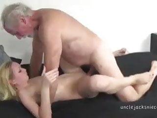 Old Man Cumshot Inside Collection