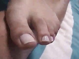 Hentai de los simpson El arte de los pies