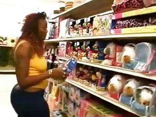 Groped at the store xxx Shorty mac does ms cleo at the store