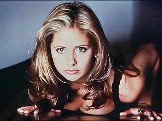 Sarah michell geller nude - Sarah michelle gellar hot mix