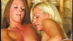 Rare British Girls Panties Video