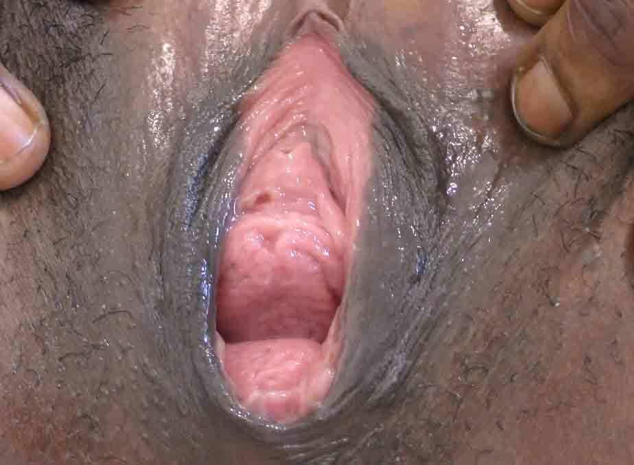 Man Fucking Pussy Up Close