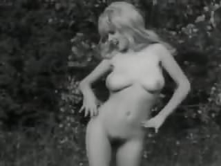 60 s swinger photo 60s big tits babe outdoors