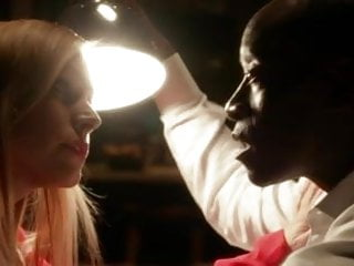 Kristen davis nude scenes Kristen bell interracial scene