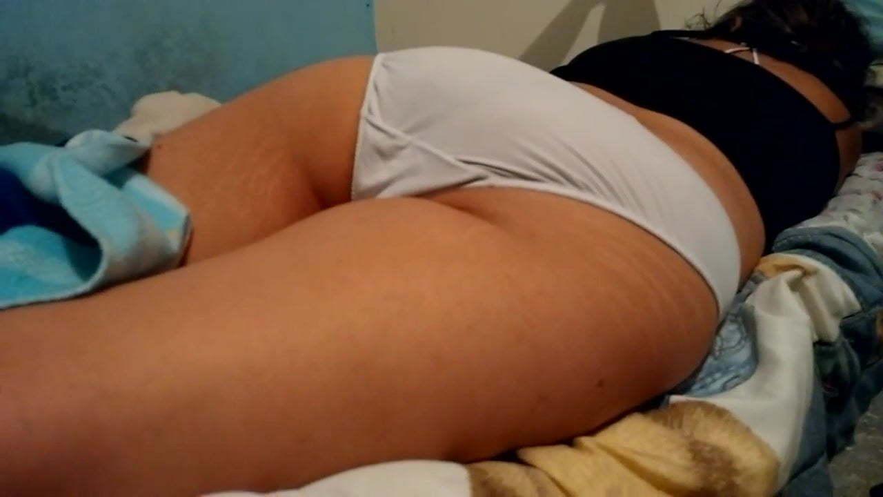 Amaters Culonas Cam Porno culona dormida en calzon blanco