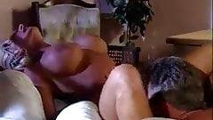 Buck Adams fucking hot blonde