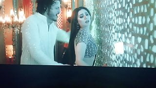 Pakistani slut Mahira Khan moaning tribute1.1