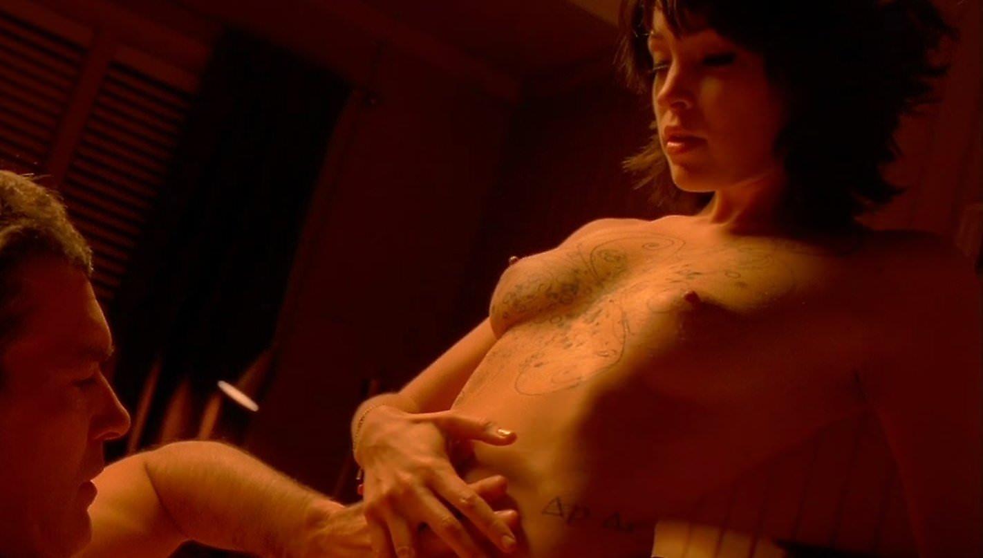 Erotic movie database