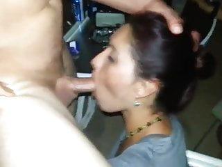 Blowjob girlfriend