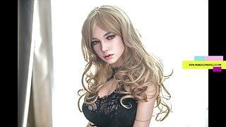 Venus Love Doll - Blonde Sex Doll