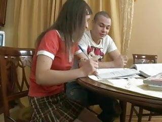 Blowjob students - Nice russian students like hard anal fucked