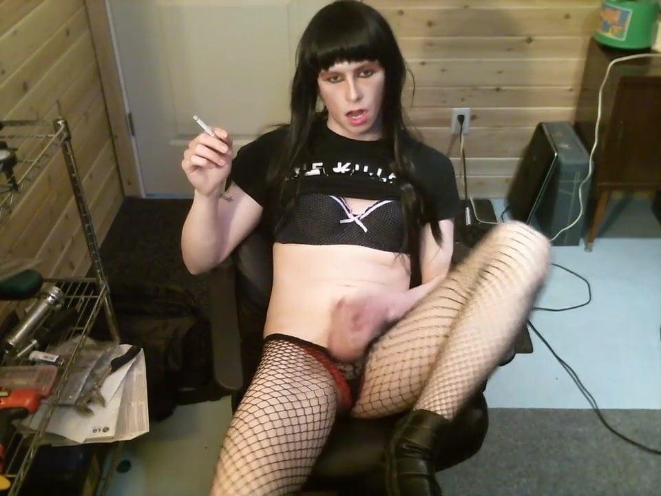 Outdoor sissy maid bdsm free xxx galeries
