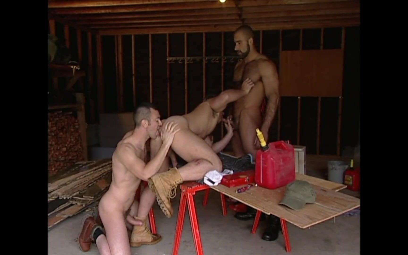 Khloe Kapri Buck Ass Naked Getting Fucked