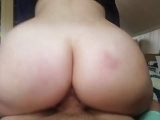 White girls with large asses - I love white girls with ass