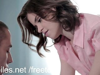 Nude tiny tit videos Hot facial for tiny tit amateur