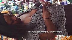 boobies Upskirt Black Big Ass Milf  nice ass