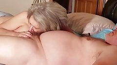 Blow my hubby