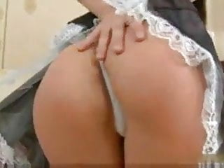 Sex french maid - Maid made sex slave