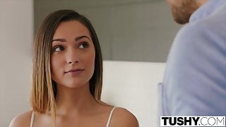 TUSHY My landlord and I love to have sex