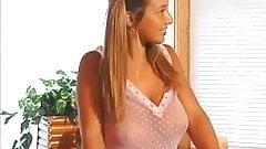 Christina Model Dance 11