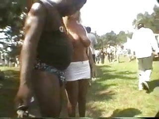 You tube adult learner rally - Fun at a nudist rally 10