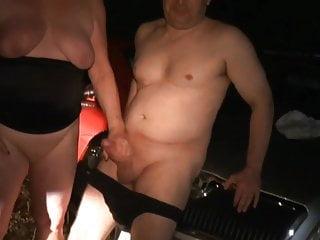 Fat mature tit Big fat mature