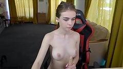 Ragazza sexy