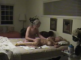 Mature senior nudes - Horny seniors record themselves