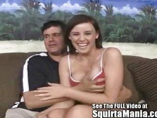 Brooke lee adams cumshot in mouth Soroeity cutie brooke lee adams squirts