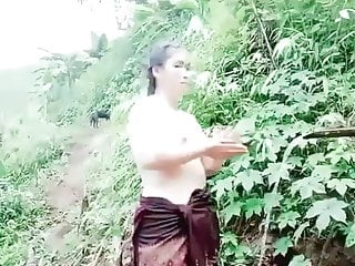 Rural man to man sex video Rural nature bathing