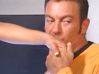 Asian star trek - Sex trek -fuck me up scotty- storyline
