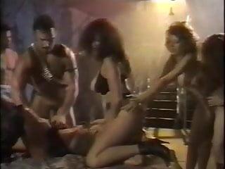 Patricia kennedy vintage - Viper - interracial orgy