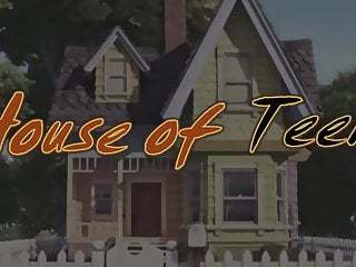 House of teens - House of teen 25