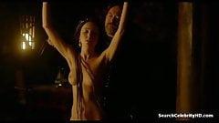 Karen Hassan - Vikings S03E10